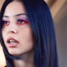 best makeup looks from euphoria season one