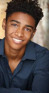 Jacob Aaron Gaines - IMDb