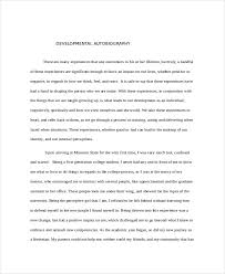 sample authobiography example of an autobiography a college  53 sample authobiography achievable sample authobiography developmental autobiography example practical portrait medium image