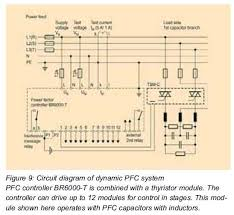 results page 351, about 'am transmitter schematic' searching how to install power factor correction capacitors at Power Factor Controller Wiring Diagram