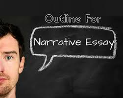 the personal narrative essay outline by com the personal narrative essay outline