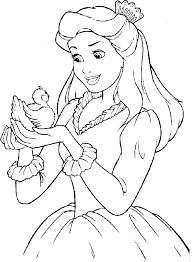 Disney Princess Coloring Pages Online Az Coloring Pages Disney