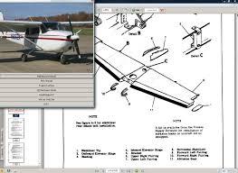 cessna 172 manual 100 images cessna products repairmanuals4u Cessna 172R Performance Charts at Cessna 172r Wiring Diagram Manual