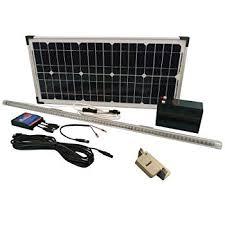 Aliexpresscom  Buy Led Solar Power Outdoor Garden Spot Light Solar Powered Lighting Kits