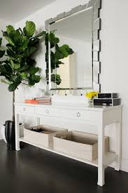 table for entryway. Full Size Of Hallway Furniture With Mirror Mirrored Entryway Image Small Table And For Foyer Y