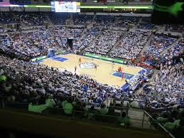 Chaifetz Arena At Saint Louis University Seating Chart Chaifetz Arena St Louis Billikens Stadium Journey