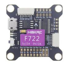 assembly list f722 flight control board x1 shock absorbing ring x4 8p soft silicone line x1