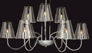 modern glass chandelier lighting. modern glass shades chandelier lighting