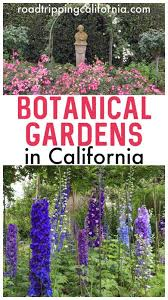 18 beautiful botanical gardens in
