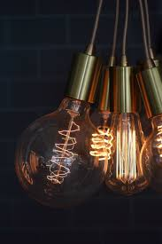 Hoi Polloi Lights Light Bulb Moment Design Indaba