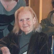 Mabel B. McDermott Obituary - Visitation & Funeral Information