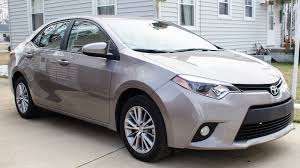 2016 Toyota Corolla Altis - news, reviews, msrp, ratings with ...