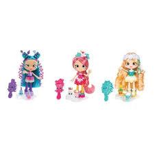 Игровой набор <b>Moose Shopkins</b> Кукла цветочная 56563 ...