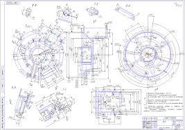 Готовые дипломные проекты по технологии машиностроения Скачать  Проект механического участка по производству щитов генераторов