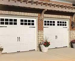 clopay garage doorsClopay Gallery Collection Atlanta