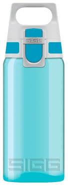 Купить <b>Бутылка</b> для воды Sigg Viva One (<b>0</b>,<b>5</b> литра), голубая по ...