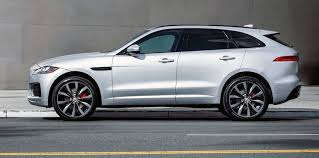 ... 2016 Jaguar F-Pace Pricing And Specifications: $74,340 Opener For New  SUV Range