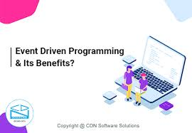 Event Programs Are You Aware Of Event Driven Programming Its Benefits Blog