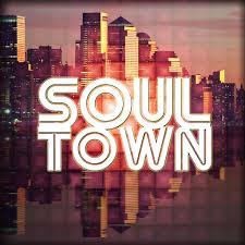 <b>Various Artists</b>: <b>Soul</b> Town - Music on Google Play