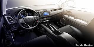 2018 honda fit interior. beautiful 2018 2018hondahrvinterior to 2018 honda fit interior