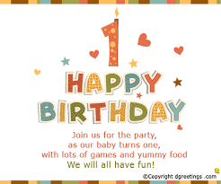 Happy Birthday Invitation Cards Matter Newmediaconventionscom