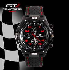 mens sports watches mens watches quartz stainless steel analog sports new wrist watch boys watches