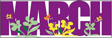 Image result for march clipart