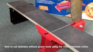 Laminate Flooring Cutter | Laminate Shears | Laminate Floor Cutter