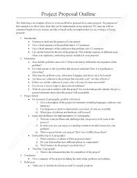 research paper proposal outline detailed outline of research example of proposal essay example research proposal in chemistry