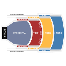 Eccles Theater Salt Lake City Tickets Schedule Seating