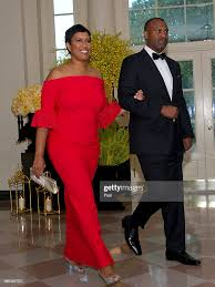 Washington, DC Mayor Muriel Bowser and ...