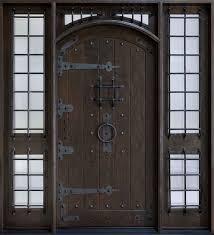 metal entry door with glass image collections doors design modern