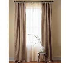 cream wall paint color decorating fabulous design drop cloth curtains ideas impressive design drop cloth curtains featuring beige