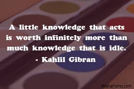 Knowledge Quotes Delectable Knowledge Quotes