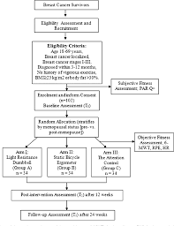 Figure 2 From Design Of A Randomised Intervention Study The