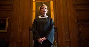 9 powerful Ruth Bader Ginsburg quotes | MSNBC