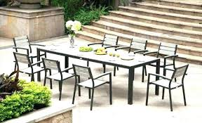 black patio furniture covers. Black Outdoor Furniture Covers L Patio E