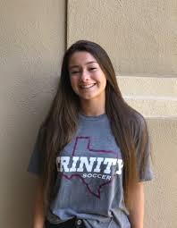 Girls' Soccer Rachel Hilliard commits to Trinity University ...