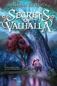 secrets of valhalla image 1