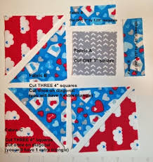 Life in the Scrapatch: Airmail Envelope Quilt Part 3 is up ~ and ... & For my complete. Envelope Block Tutorial Click Here Adamdwight.com
