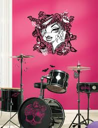 34 large monster high wall decals monster high bedroom ideas monster high wall decals monster high mcnettimages com