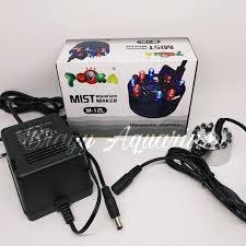 Ada berbagai alat dan bahan yang dapat digunakan untuk menyulam. Jual Ready High Quality Mist Maker Ultrasonic Pembuat Kabut Topka Mist Jakarta Barat Cicaaci Shop Tokopedia