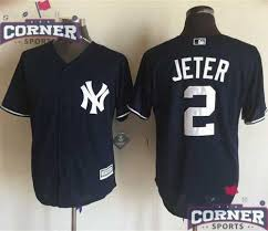 New 2 Mlb Yankees Jeter Base Azul Derek Jersey Cool cbeafeeda|NFL Enterprise Information Blog