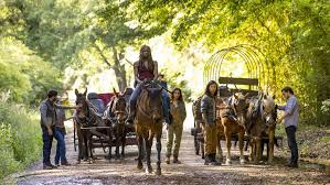 Walking Dead' Season 40 All The Details So Far Hollywood Reporter Simple When Does The Walking Dead Resume