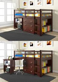 Kids beds with storage and desk Creative Girl Buy It Interior Design Ideas 40 Beautiful Kids Beds That Offer Storage With Sweet Dreams