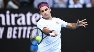 Roger Federer: 'For Most Of The Time, I Thought That Was It ...