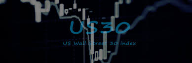 Wall Street Index Live Chart Us30 Us Wall Street 30 Index Ttcm