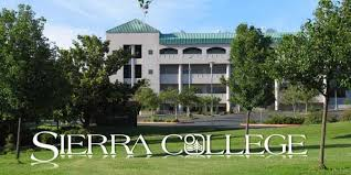 Image result for Sierra College