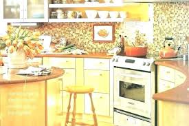 yellow kitchen yellow kitchen tiles tile cabinets granite out of appliances bright yellow kitchen yellow kitchen yellow kitchen