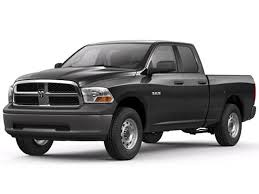 2012 Ram 1500 Quad Cab   Pricing, Ratings, Expert Review   Kelley ...
